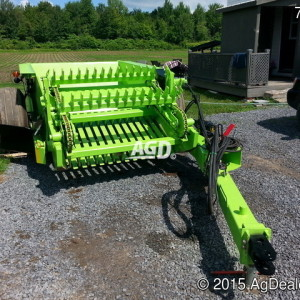 Used 2003 New Holland 1431 Disc Mower Conditioner